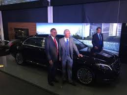 The feature uses a suite of cameras and sensors to scan the roadway ahead and can change the car's suspension stiffness almost instantly to react to a pothole or bump the car is about to. Mercedes Maybach S600 Launched In India Zigwheels