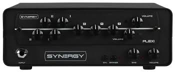 synergy syn1 tabletop pre one module slot image 1