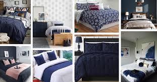 16 best navy blue bedroom decor ideas