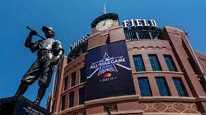 Denver All-Star game ...