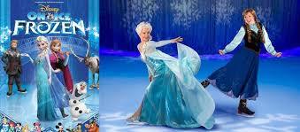 Disney On Ice Frozen Nrg Stadium Houston Tx Tickets