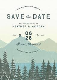best 10 wedding save the dates ideas on pinterest save the date Wedding Invitations Or Save The Dates mountain themed wedding save the dates and save the date cards wedding invitations and save the date sets