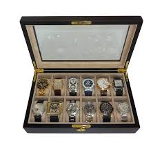 Standing Watch Display Case Watch Holders For Sale Zen Merchandiser 63