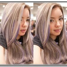 Best Color For Grey Hair