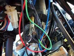 manic cycles how to v star tach install wire tie the wires to the harness don t crank down on them just enough to keep the wiring from flopping around reassemble the motorcycle in reverse order