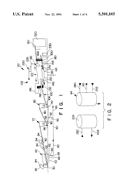 patent us5366165 system and method for recycling of automotive Wiring Diagram For Hotsy Pressure Washers Wiring Diagram For Hotsy Pressure Washers #12 wiring diagram for hotsy pressure washer