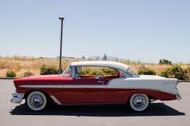 1956 Chevrolet Bel Air In California For Sale ▷ 35 Used Cars From ...