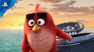 The Angry Birds Movie 2 VR: Under Pressure | Trailer