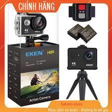 Camera hành trình Eken Ultra HD Wifi quay video 4K - Camera Hành Trình -  Action Camera và Phụ Kiện Thương hiệu No Brand