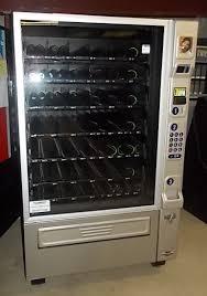 Vintage U Select It Vending Machines Simple Glass Front Machines