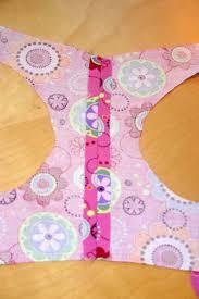 Dog Harness Pattern Extraordinary Kimono Dog Harness Pattern Tutorial Sew Mama Sew