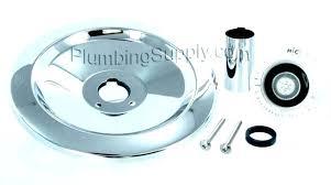 moentrol shower valve moen shower valve parts