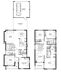 best double y house plans ideas on escape the 5 bedroom designs home builders perth wa