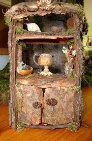 furniture fairy. 74 Easy DIY Fairy Garden And Furniture Design Ideas 01