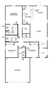 kb homes floor plans. Contemporary Homes KB Homes 1438 Floor Plan Nmhometeamcom Inside Kb Plans