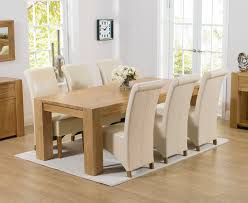 contemporary oak dining tables uk. astonishing chunky solid oak dining table and 6 chairs 90 on room ikea with contemporary tables uk t