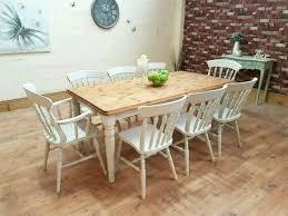 farmhouse kitchen table sets farmhouse style dining table set reclaimed wood farm table modern round dining