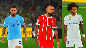 Pes 2018 High Quality Tattoo Pack Download Install