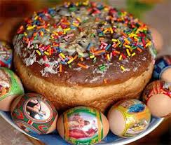 Пасха описание праздника Пасха