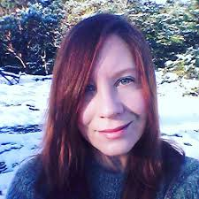 Mercedes Grant, RYT - Yoga Veda