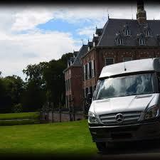 Mercedes Sprinter Campervan Reisemobil I Roadtrip Roadmap