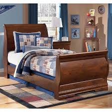 ashley youth bedroom furniture. wilmington youth sleigh bed ashley bedroom furniture e
