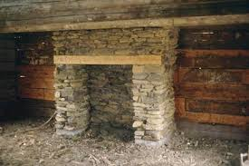 fireplace lintel is used for horizontal support