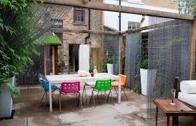 Small Picture London Garden Design and Build Earth Design