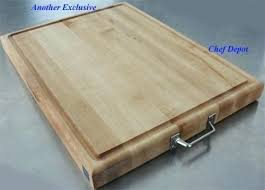 extra large wooden cutting boards big board stunning john boos maple chopping home interior round wood