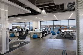 open ceiling office lighting ceiling office