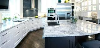 granite kitchen countertops cost striking kitchen options and what