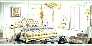 Gold Bedroom Furniture White And Rose Acme – rossfinclub