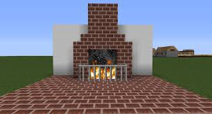 How To Make Furniture In Minecraft « Minecraft  WonderHowToFireplace In Minecraft