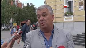 Miloje Marić, načelnik Gradske uprave za infrastrukturu - YouTube