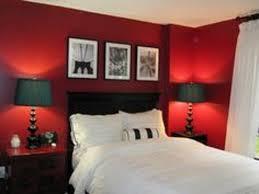 Interesting Red Paint For Bedroom Top Inspiration Interior Bedroom Design  Ideas