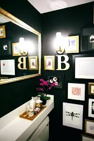 black and gold bathroom accessories. Black White And Gold Bathroom Ideas Accessories Purple O