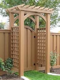 full image for arched wooden garden gates arched wooden garden gates uk 3 this pergola gate