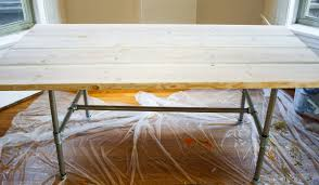 making dining room table. Make Your Own Dining Table Maggieepage Com Making Room R