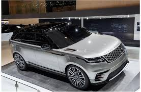 2018 land rover velar review. simple 2018 land rover range velar throughout 2018 land rover velar review