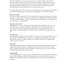 Career Objective For Job Application Career Objective Resume