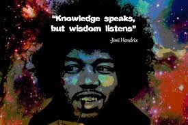 Jimi Hendrix Quotes Cool Jimi Hendrix Quote Christopher Brunson's EPortfolio