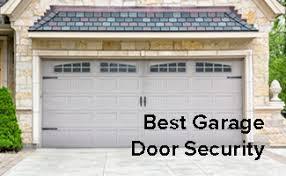 best garage doorBest Garage Door Security Measures 9 Ways to Keep Your Home Safe