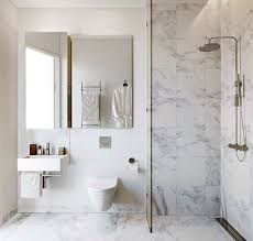 Small Picture Best 25 Modern marble bathroom ideas on Pinterest Modern