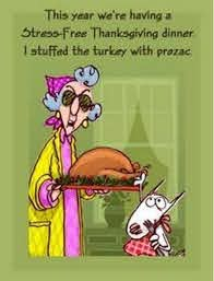 Happy Thanksgiving Maxine Style!! | Thanksgiving quotes funny, Holiday  humor, Thanksgiving quotes