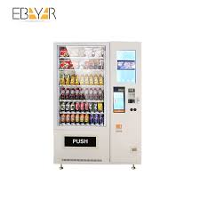 Personal Vending Machines Fascinating Personal Vending Machine Snacks Coffee Cigarette Selfservice
