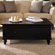 large storage coffee table medium size of decorating dark wood coffee table with storage small black