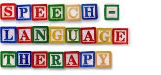 Image result for speech therapy