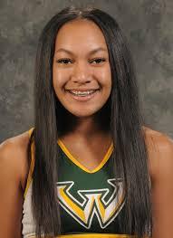 Destiny Wade - Cheerleading - Wayne State University Athletics