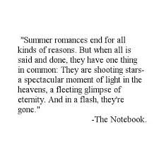 The Notebook Quotes Best 48 Most Inspiring Love Quotes From The Notebook Movie SayingImages