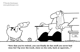 Funny Retirement Quotes Magnificent Retirement Day One It's All In Finding The Right Words